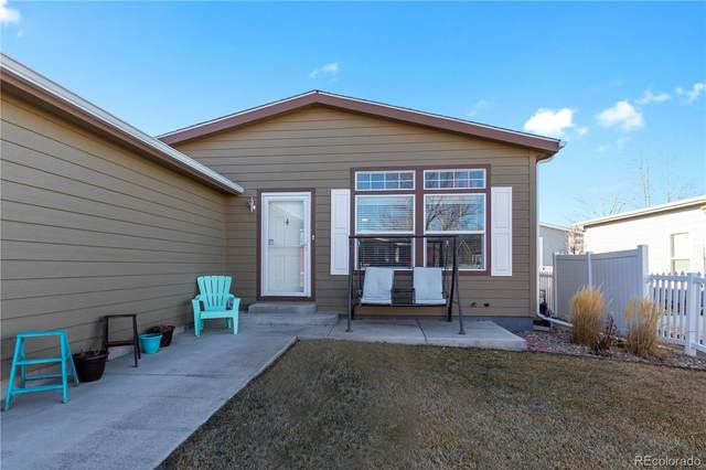 6231 Indian Paintbrush Street #214, Frederick, CO 80530 (#4595049) :: The DeGrood Team