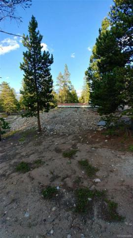 480 Ridge Road, Twin Lakes, CO 81251 (#4595178) :: The DeGrood Team