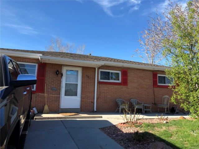 1520 W 52nd Avenue, Denver, CO 80221 (#4595187) :: The Dixon Group