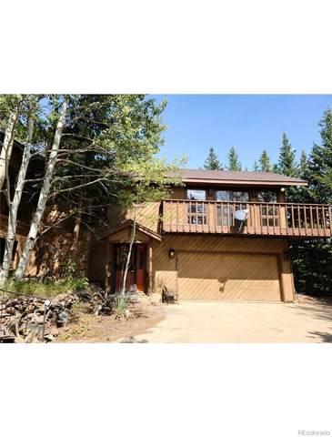 10 Creekwood Trail, Black Hawk, CO 80422 (MLS #4595512) :: Neuhaus Real Estate, Inc.