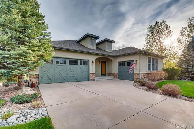 11318 W Ontario Avenue, Littleton, CO 80127 (#4595962) :: Re/Max Structure