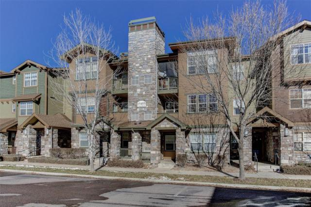15455 Canyon Rim Drive #205, Englewood, CO 80112 (#4595984) :: Sellstate Realty Pros