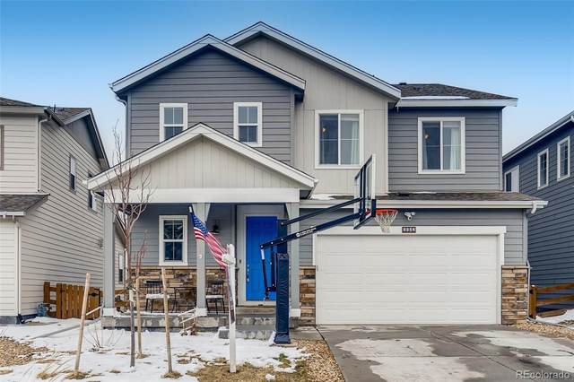 9356 Joyce Way, Arvada, CO 80007 (#4595996) :: Mile High Luxury Real Estate