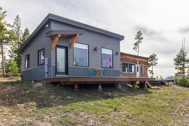 18 Gcr 6328, Granby, CO 80446 (#4596271) :: Wisdom Real Estate