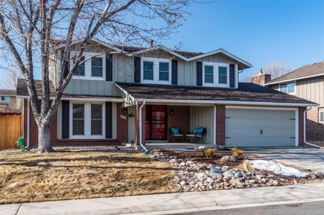 10980 E Berry Place, Englewood, CO 80111 (#4596887) :: The Heyl Group at Keller Williams