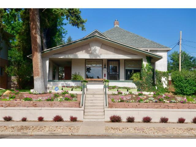 3623 Clay Street, Denver, CO 80211 (MLS #4597343) :: 8z Real Estate
