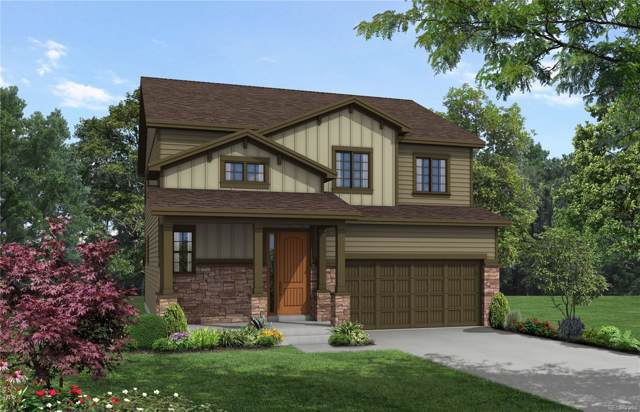 138 N Pamela Drive, Loveland, CO 80537 (#4597452) :: Wisdom Real Estate