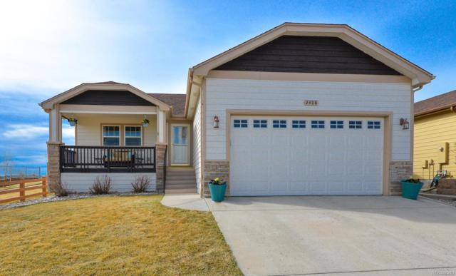 2408 Steamboat Springs Street, Loveland, CO 80538 (#4597808) :: 5281 Exclusive Homes Realty