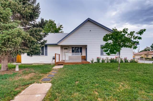 9702 Downing Street, Thornton, CO 80229 (#4598369) :: Berkshire Hathaway HomeServices Innovative Real Estate