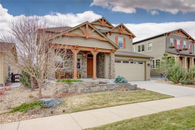 14918 Melco Avenue, Parker, CO 80134 (#4598418) :: The Healey Group