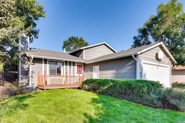 4152 S Ouray Court, Aurora, CO 80013 (MLS #4598482) :: Bliss Realty Group