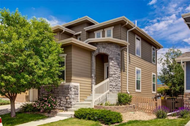 5542 Abbeywood Circle, Highlands Ranch, CO 80130 (#4598521) :: The HomeSmiths Team - Keller Williams