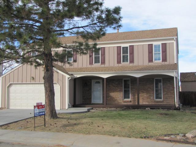 12351 W Layton Avenue, Morrison, CO 80465 (MLS #4598849) :: 8z Real Estate