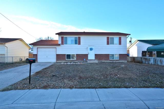 1716 Keswick Road, Colorado Springs, CO 80906 (MLS #4598992) :: 8z Real Estate