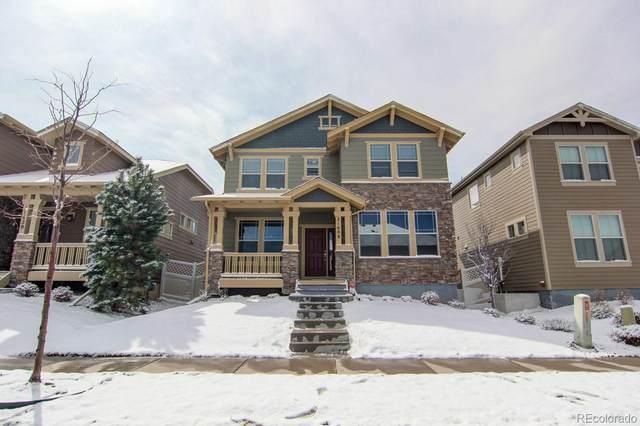 21608 E Stroll Avenue, Parker, CO 80138 (MLS #4599386) :: 8z Real Estate