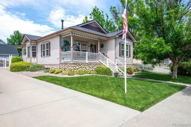 1434 Canal Drive, Windsor, CO 80550 (#4599905) :: Bring Home Denver with Keller Williams Downtown Realty LLC