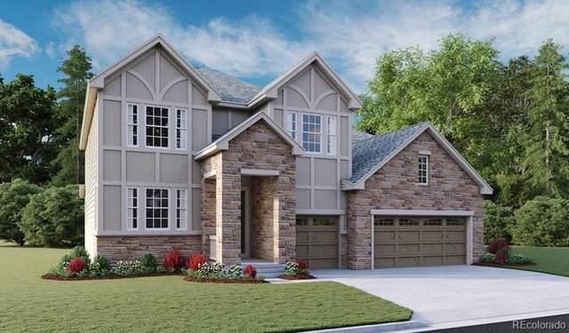 2959 Morningbird Lane, Castle Rock, CO 80109 (MLS #4600047) :: 8z Real Estate