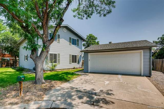 6325 W 92nd Place, Westminster, CO 80031 (MLS #4600063) :: Clare Day with Keller Williams Advantage Realty LLC