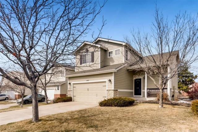 18059 E Orchard Place, Aurora, CO 80016 (#4600654) :: The Heyl Group at Keller Williams