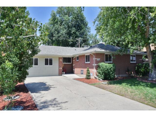 6077 Flower Street, Arvada, CO 80004 (MLS #4600943) :: 8z Real Estate