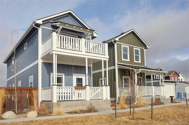 115 Split Rail Lane, Buena Vista, CO 81211 (#4600965) :: The Dixon Group