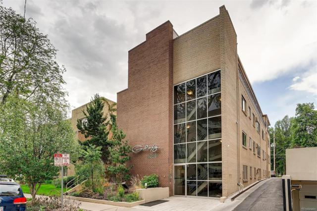 1260 N Humboldt Street #10, Denver, CO 80218 (#4601139) :: 5281 Exclusive Homes Realty
