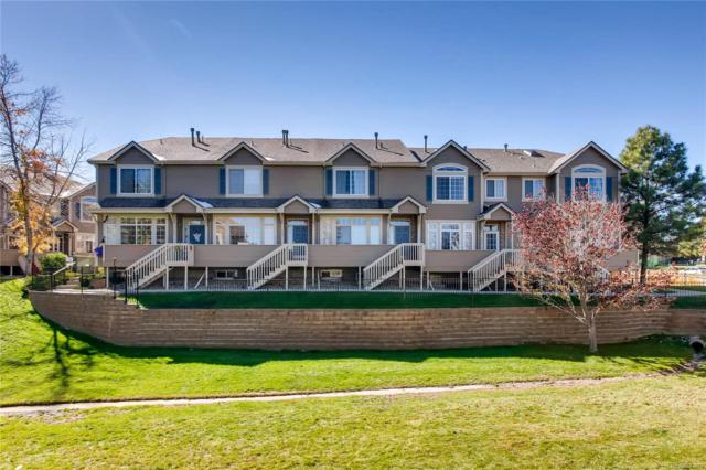 5555 E Briarwood Avenue #1405, Centennial, CO 80122 (#4602042) :: The Heyl Group at Keller Williams