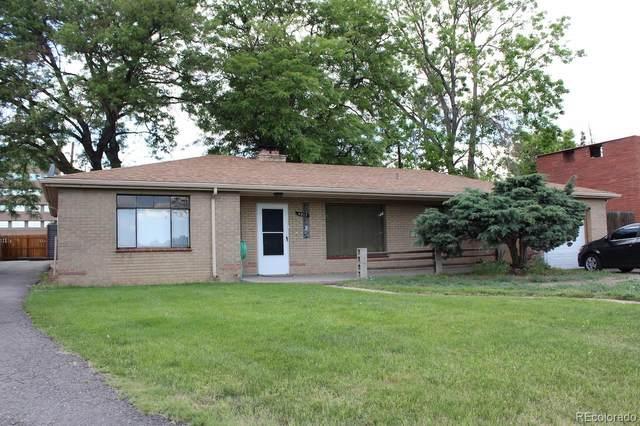 4815 Sheridan Boulevard, Denver, CO 80212 (MLS #4602150) :: 8z Real Estate