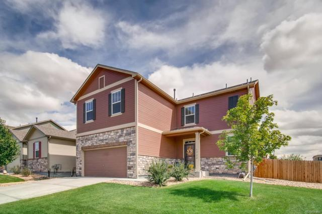 1722 Homestead Drive, Fort Lupton, CO 80621 (#4602169) :: The Griffith Home Team