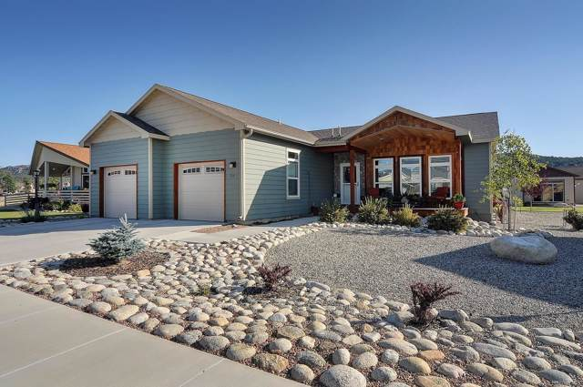 27665 County Road 313 20, Buena Vista, CO 81211 (#4602880) :: The DeGrood Team