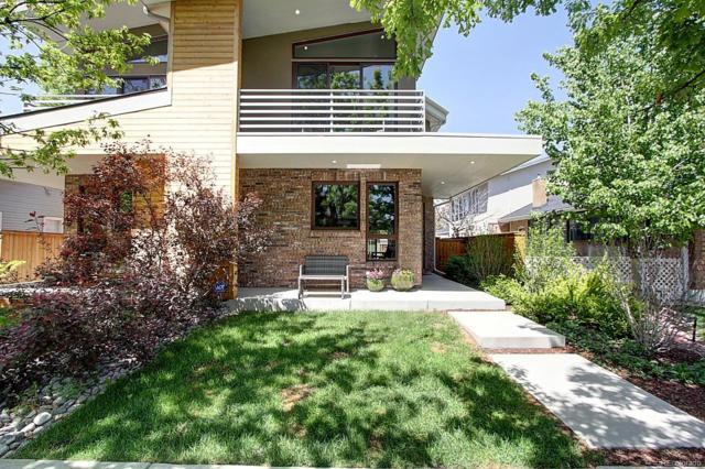 4491 Winona Court, Denver, CO 80212 (#4602891) :: The Galo Garrido Group
