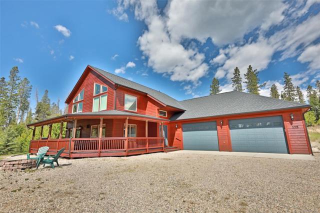 175 County Road 490, Grand Lake, CO 80447 (#4603029) :: HomePopper