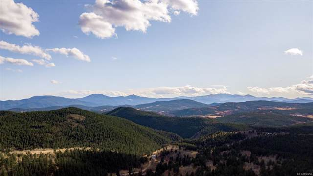 0 Foxtail Circle, Black Hawk, CO 80422 (#4603201) :: The Healey Group