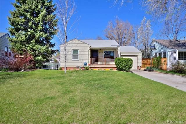 6159 S Bemis Street, Littleton, CO 80120 (#4603361) :: Relevate | Denver