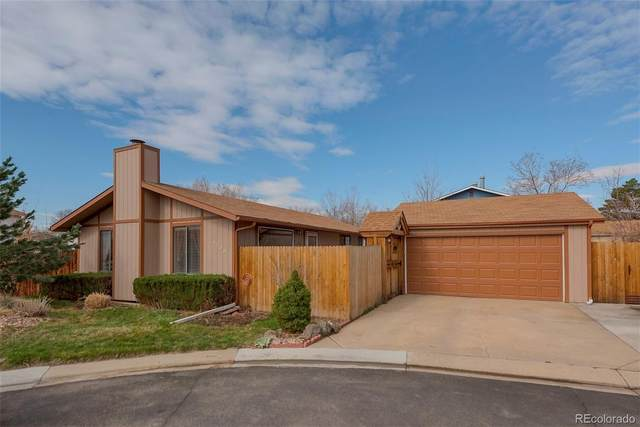 6309 W 93rd Avenue, Westminster, CO 80031 (#4603437) :: Finch & Gable Real Estate Co.