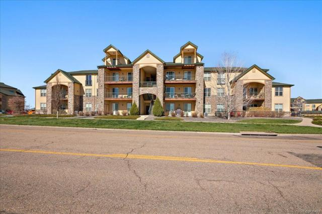 7222 S Blackhawk Street #204, Englewood, CO 80112 (#4603462) :: The DeGrood Team