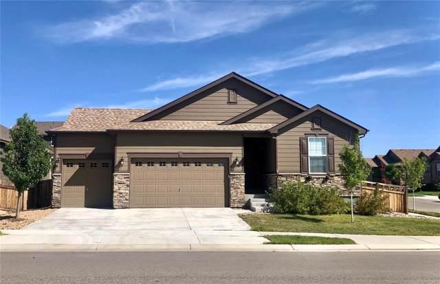 3248 Raintree Lane, Dacono, CO 80514 (MLS #4604997) :: 8z Real Estate