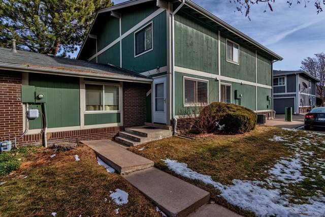 1220 S Uvalda Street, Aurora, CO 80012 (#4605052) :: The Peak Properties Group