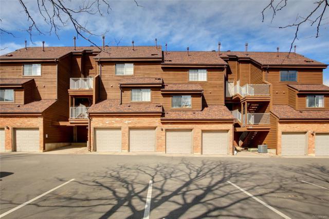 810 S Vance Street F, Lakewood, CO 80226 (#4605360) :: Wisdom Real Estate