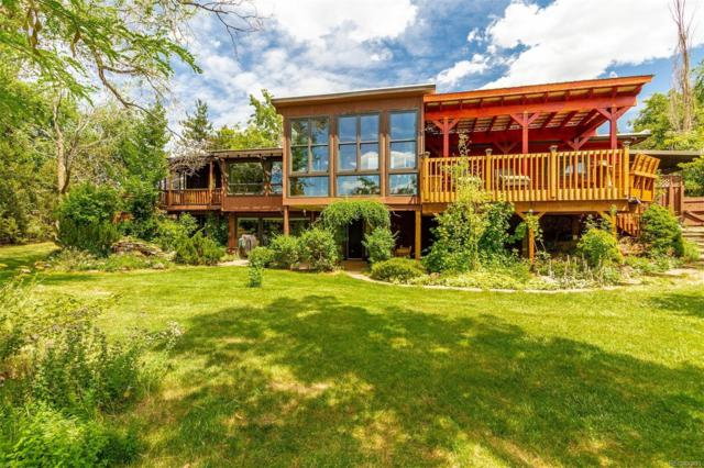 1805 Simms Street, Lakewood, CO 80215 (#4605652) :: Structure CO Group