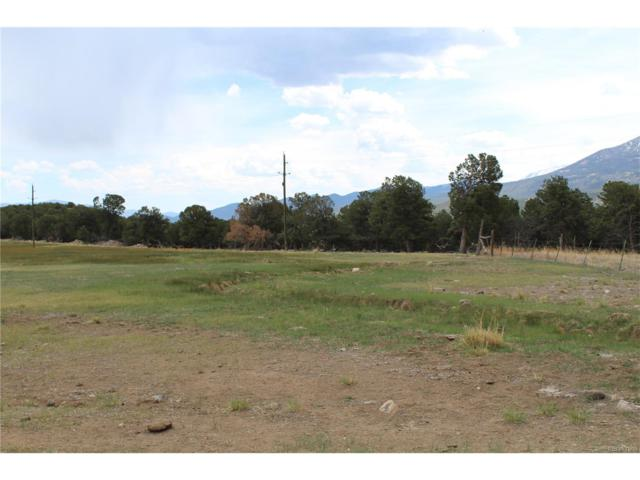 0000 County Road 140  (35+/- Ac.), Salida, CO 81201 (MLS #4605850) :: 8z Real Estate