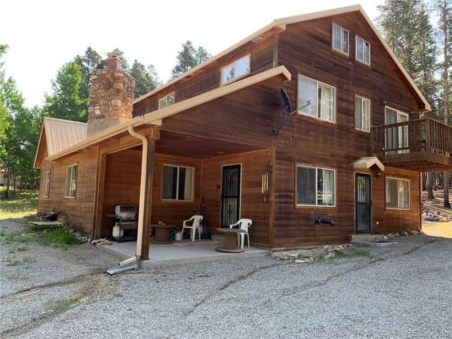172 Antelope Road, Leadville, CO 80461 (#4605996) :: The Gilbert Group