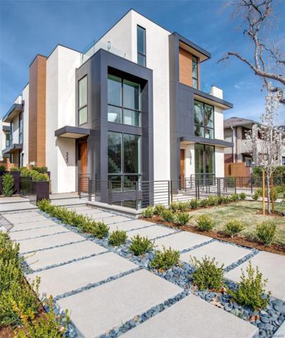 325 Garfield Street, Denver, CO 80206 (#4606372) :: The Griffith Home Team