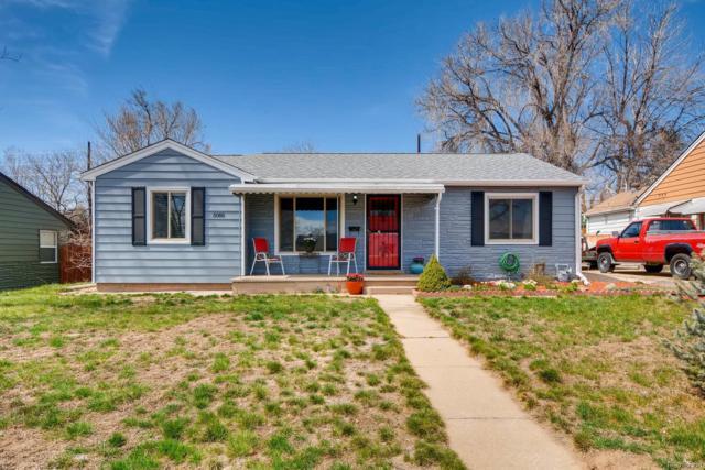 5085 Umatilla Street, Denver, CO 80221 (#4606515) :: House Hunters Colorado