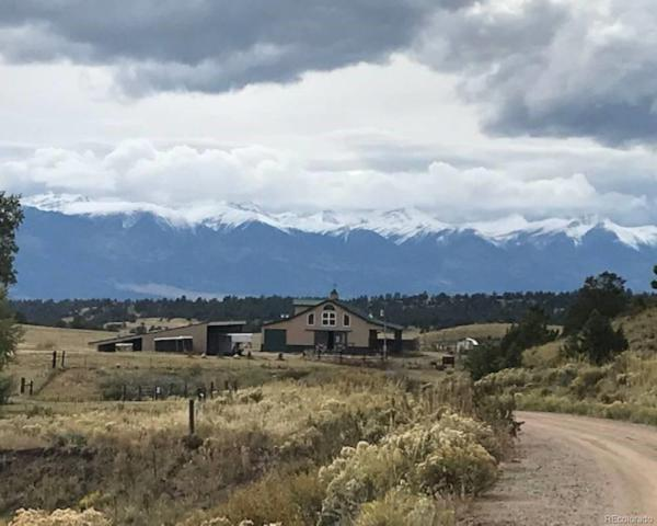 1120 Cty Rd 322, Westcliffe, CO 81252 (#4606569) :: The Peak Properties Group