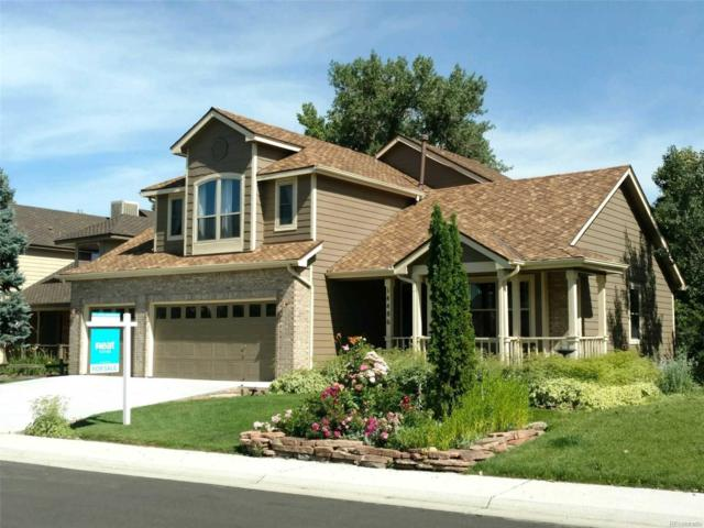 14486 W 68th Place, Arvada, CO 80004 (#4606717) :: HomePopper