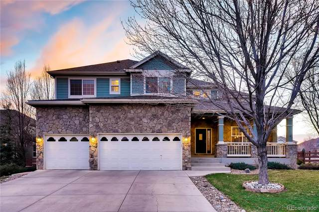 13955 Fox Hollow Court, Broomfield, CO 80020 (MLS #4606788) :: 8z Real Estate