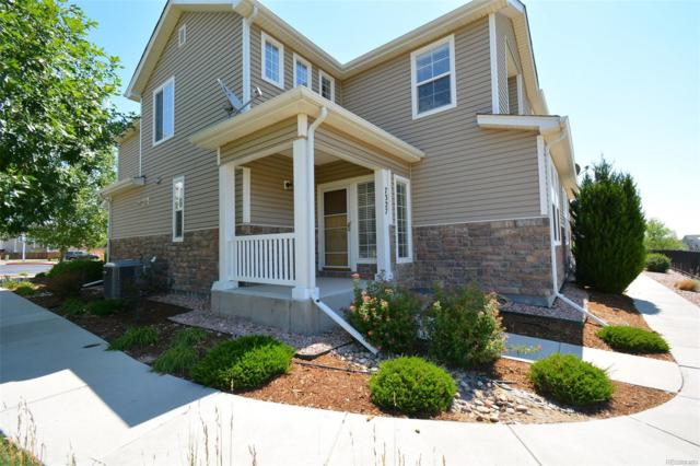7327 Sandy Springs Point, Fountain, CO 80817 (#4607071) :: Structure CO Group