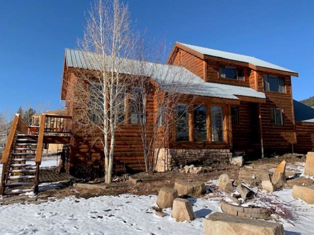 366 Haverly Street, Crested Butte, CO 81224 (#4607195) :: The DeGrood Team