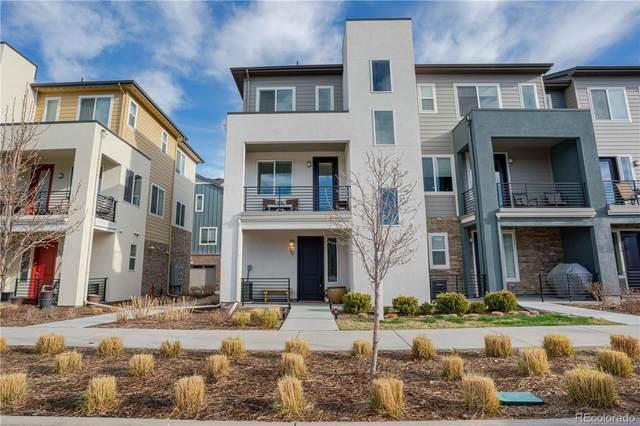 700 E Hinsdale Avenue, Littleton, CO 80122 (MLS #4607292) :: Find Colorado